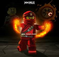 Kai Fire master Lego Ninjago - Season 11 | Lego ninjago, Lego kai, Lego  ninjago movie