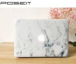 <b>New Marble prints Hard</b> Shell Case+Keyboard Skin Cover For ...