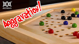 Wooden Aggravation Board Game Aggravation Board Game Woodworking Project YouTube 49