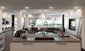 Contemporary Home Interior Designs Impressive Decorating Design