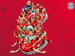 V., commonly known as fc bayern münchen, fcb, bayern munich, or fc bayern, is a german professional sports cl. Bayern Munich Wins 8th Successive Bundesliga Title With Two Games To Spare Business Standard News