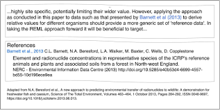 A Data Citation Roadmap For Scientific Publishers Biorxiv