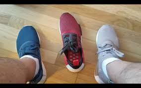 Nmd R2 Size Chart Adidas Nmd Sizing Pk Primeknit Vs Circa Circle Vs Mesh Vs Nike Sizes