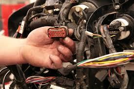 biketronics sony bluetooth installation bikers, choppers harley davidson boom audio wiring diagram at Harley Davidson Radio Wiring Harness