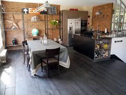 loft renovation modern industrial interior design