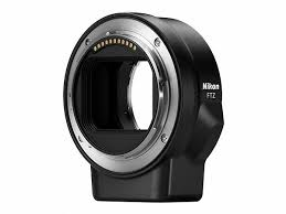 Mini Z Body Compatibility Chart Nikon Ftz Adapter Lets You Use Over 360 F Mount Lenses On Z