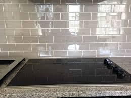 bedroom glamorous grey glass tile backsplash 13 iridescent mosaic home depot kitchen new tiles of light