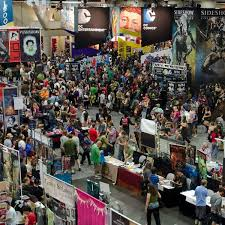 Javits Center Seating Chart Comic Con Tickets Seatgeek