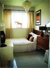 Making Space In A Small Bedroom How To Make The Most Of A Small Bedroom