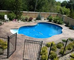 Backyard Swimming Pool Perfect Swimming Pool Backyard Landscaping Ideasswimming Design
