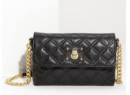 Marc Jacobs Single Quilted Leather Bag - Celebrities who wear, use ... & Marc Jacobs Single Quilted Leather Bag Profile Photo Adamdwight.com
