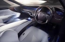 2018 lexus ls 460 f sport. delighful 460 2018 lexus ls 460 f sport interior throughout lexus ls f sport i