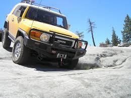 Toyota FJ Cruiser: Resources & Documentation Archive