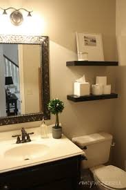 Powder Room Design Ideas Decorating Small Powder