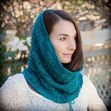 Snood Pattern Simple Design Inspiration