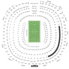 Chivas De Guadalajara Vs Club Atletico River Plate Tickets