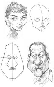 this series of how to draw caricatures tutorials are a just a small taste of a larger and much more in depth book i wrote called the mad art of