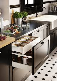 Kitchen Drawer Organizers Ikea Right At Home Tricks Tools For Organizing The Kitchen News