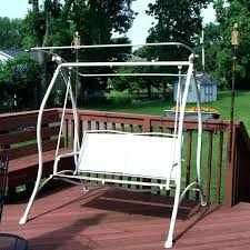 swing canopy replacement thumb garden treasures swing canopy replacement frame p swing canopy replacement canadian tire