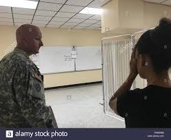 U S Army Reserve Staff Sgt Josh Pelletier A Health Care