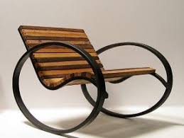 modern rocking chair. modern rocking chair