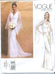 Bridal Sewing Patterns Custom Design