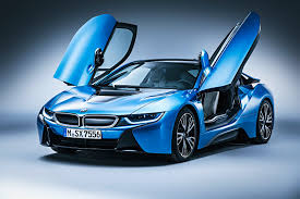 Sport Series price of bmw i8 : BMW i8 prototype to drop engine, go all-electric: report