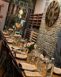 Table Boston Restaurant In Boston Ma
