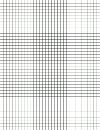 Graph Paper For High School Math Pertaining To Full Page Graph Paper