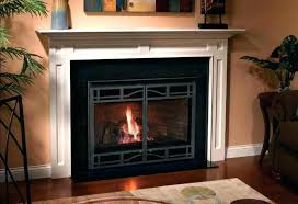 idea direct vent gas fireplaces for b vent gas fireplaces direct vent gas fireplaces home depot