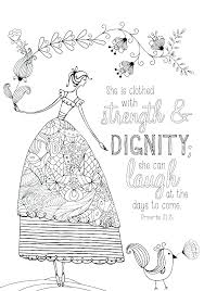 Bible Verse Coloring Pages For Preschoolers Free Printable Bible