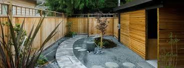 creating a japanese garden bringing