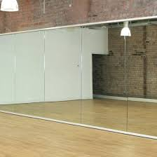 large size mirror wall mirror glass