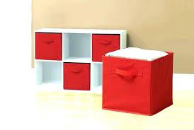 closetmaid fabric bins closet