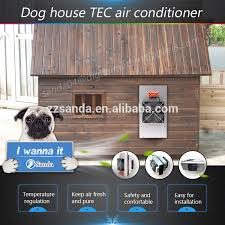 air conditioning dog house. dog house air conditioner; ac house; portable conditioner conditioning