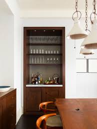 Living Room Bar Furniture 20 Small Home Bar Ideas And Space Savvy Designs