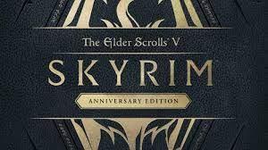 Skyrim Anniversary Edition Is Yet ...