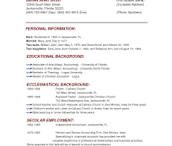 Beautiful Best Resume Format For High School Students Ideas