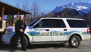 Image result for police in whittier ak