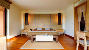 Residenz Villa Drei Schlafzimmer Diese Villen Bieten Absolute