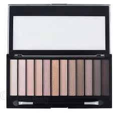 makeup revolution redemption