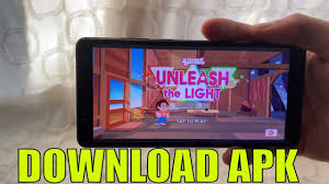 Unleash The Light Download Android Apk
