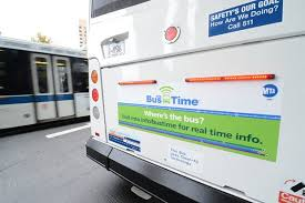 <b>New</b> York's Real-Time Bus <b>Arrival</b> Info Boosted Ridership by 2 ...