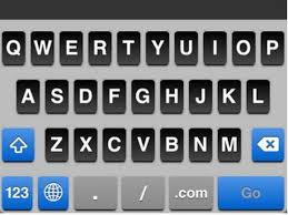How to Change Your Keyboard Color/Style on your iPhone & iPod Touch ...