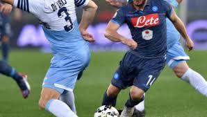 Diretta Napoli-Lazio, partita in tv su SkySport e in ...