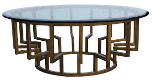 top 58 terrific black round coffee table modern cocktail table glass coffee table sets black modern