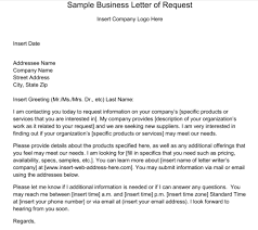 request for information template example of business request letter interesting business letter