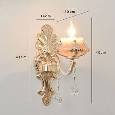wall candle sconces wall mounted