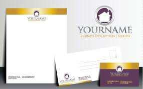 Office Stationery Design Templates Pin By Logo Templates On Office Stationery Design Office