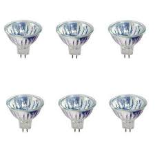 bi pin halogen bulbs light bulbs the home depot 50 watt mr16 halogen light bulb